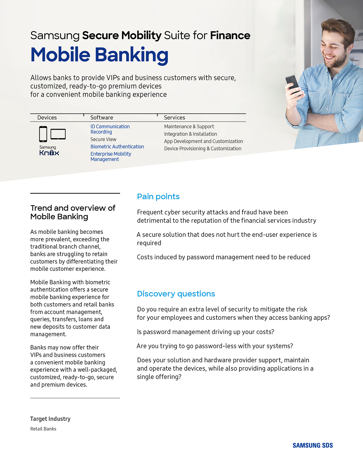 Solution Stack_Secure Mobility - Mobile Banking1