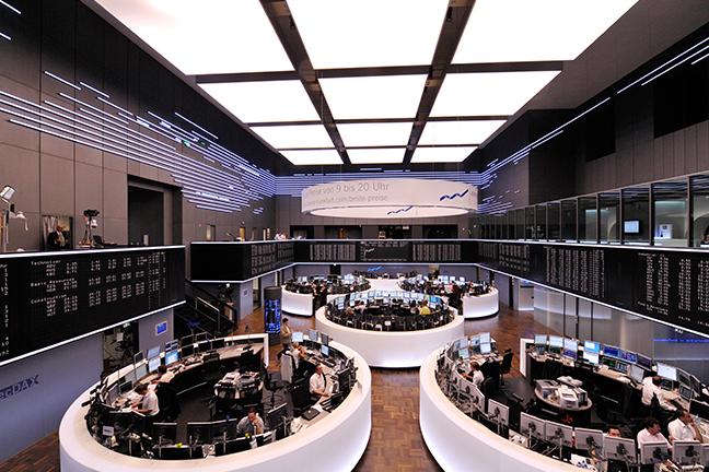 安全管理金融交易