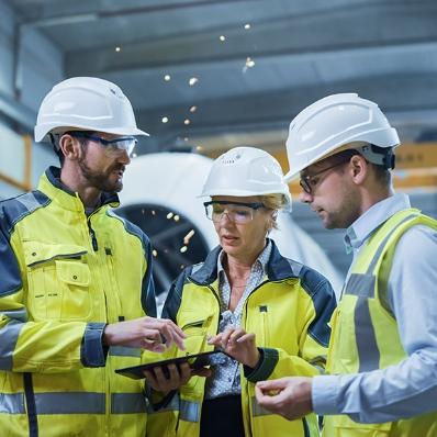 分析设施维护和生产相关的大数据