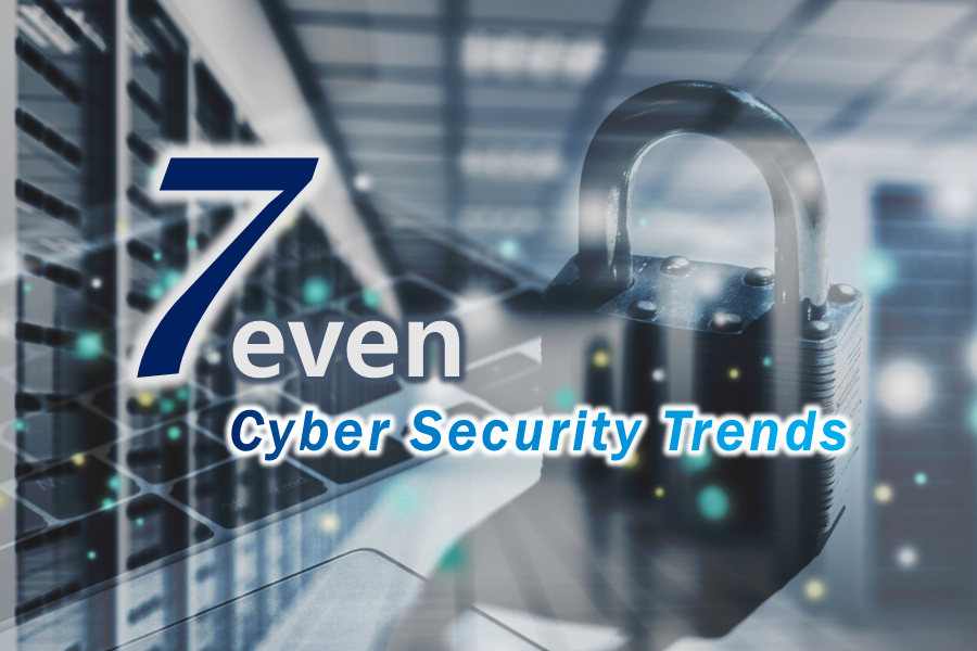 [Press Release] Samsung SDS Selects 7 Cyber Security Trends in 2021