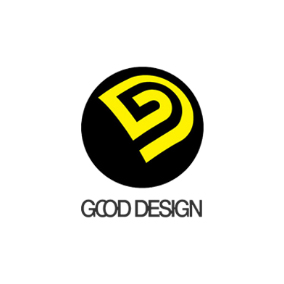 GoodDesign logo