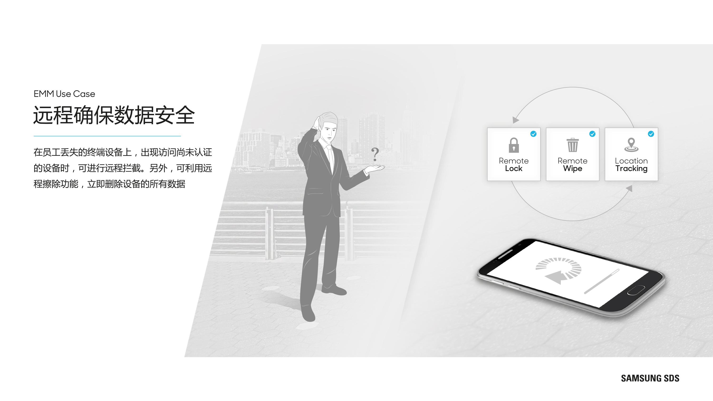 远程确保数据安全