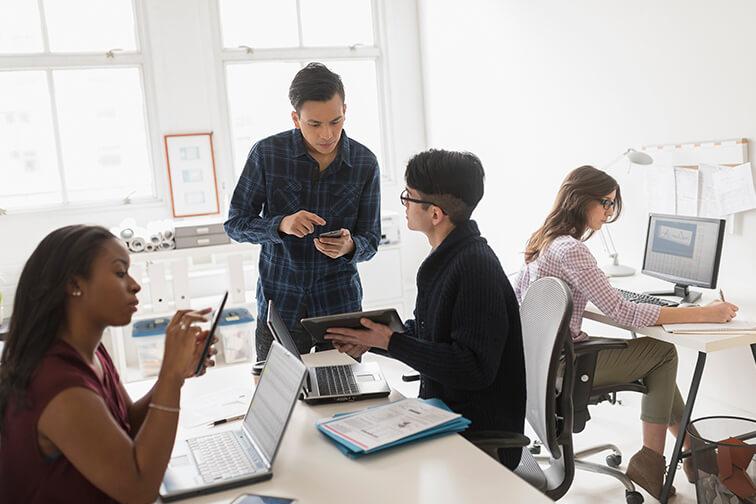 Nexoffice 企业文件同步与共享