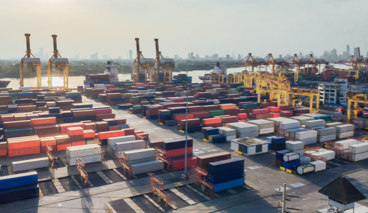 Samsung Electronics Austria forecasts demand with Brightics AI to avoid overstocking and wasting money in logistics, maximizing sales opportunities.