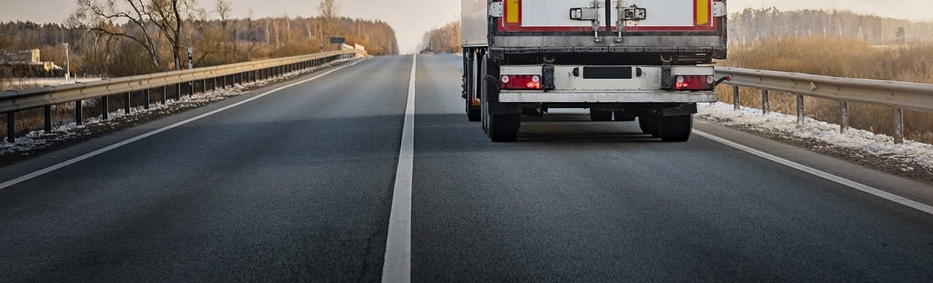 Innovation in tracking speed for freight that is misunderstood as DDoS attack