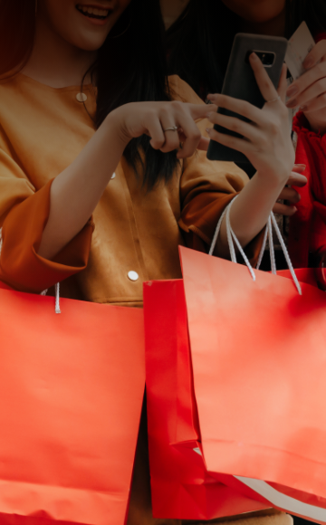 HARMAN applied data-driven marketing to its flagship store in New York to create a more intelligent, interactive customer shopping experiences, such as personalized ads and conversational AI.