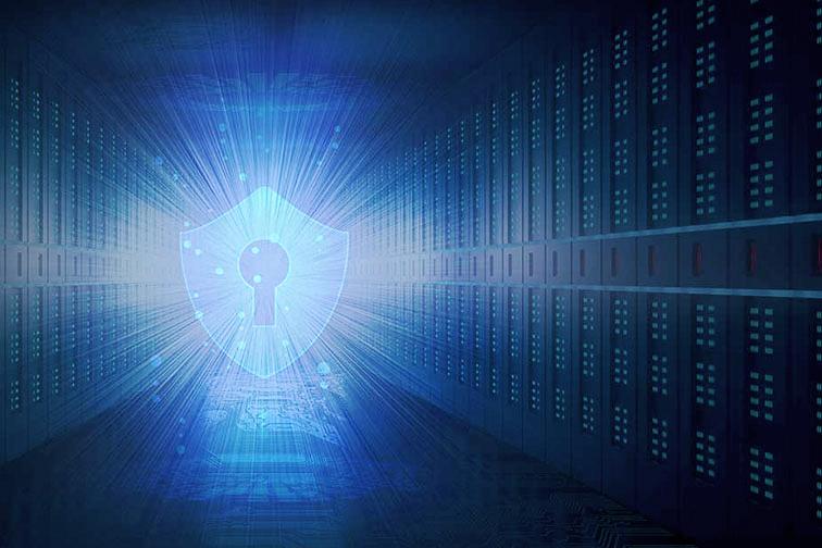 Cloud Security Service