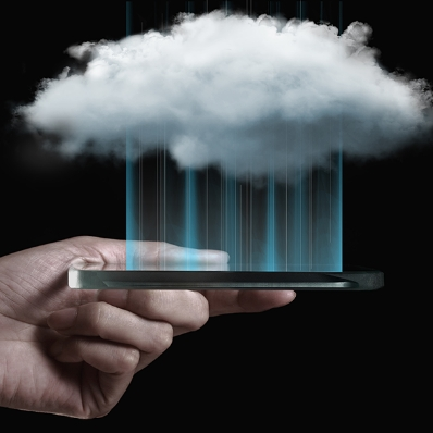 Cloud automatic detection of security settings