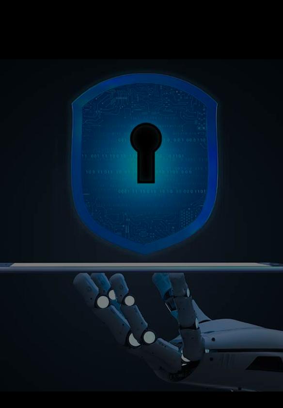SDS Security