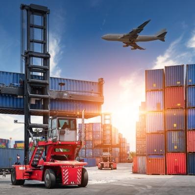 Logistics Tracking
