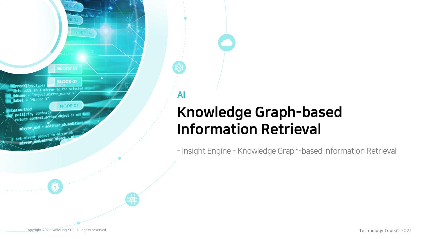 Knowledge Graph-based Information Retrieval