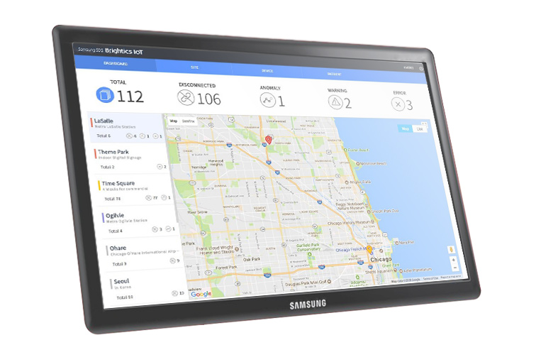 Collect data easily from multi-device