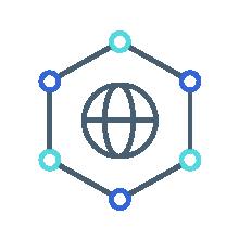 Global network service
