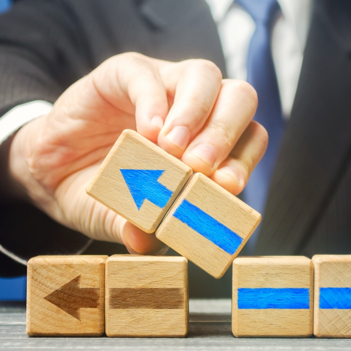 HR Management Adaptable to Business Changes