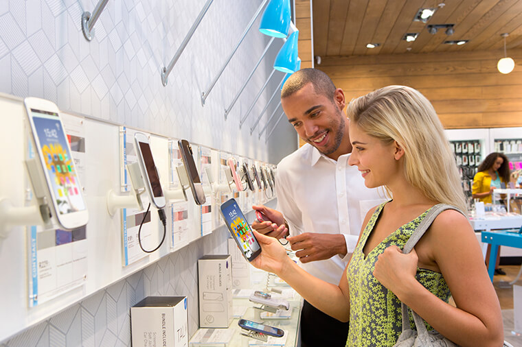 Five ways to improve retail training to retain millennial workers