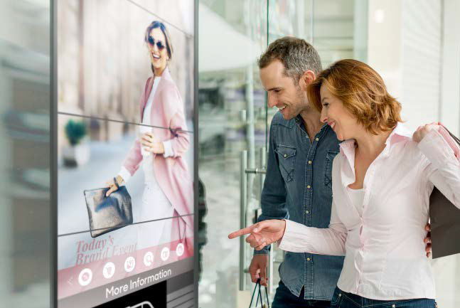 VR in retail: The future of shopping is virtual and augmented