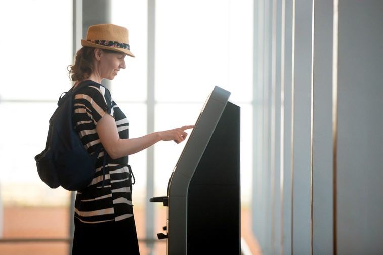How interactive kiosks offer an opportunity to learn and increase sales
