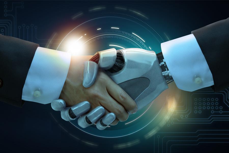 Era of Automation, Future of Work