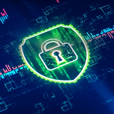 Analyze and block malicious codes inflowing to Internet network