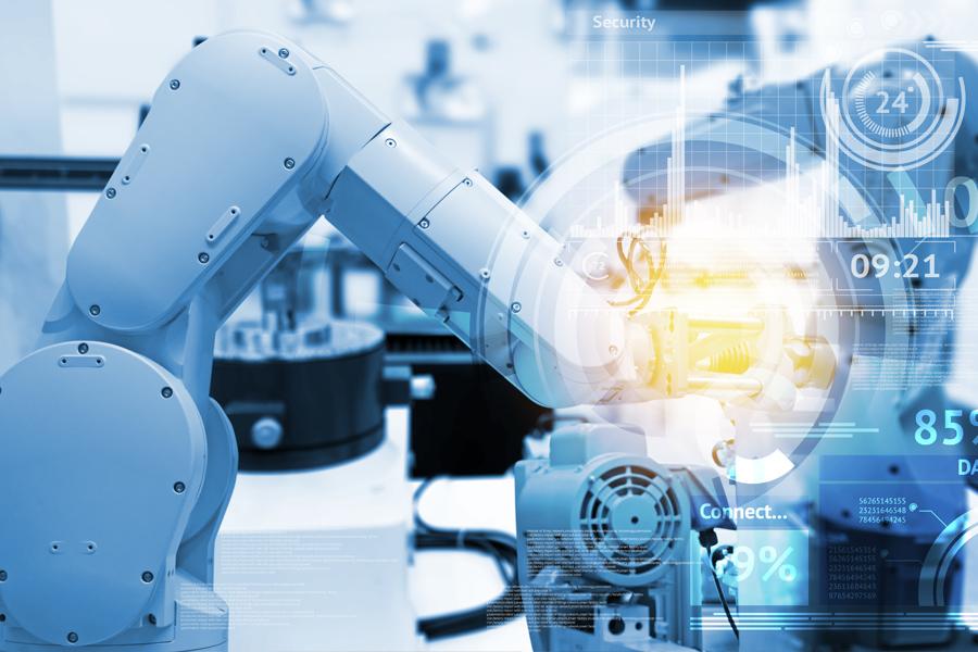RPA Evolution, Intelligent Process Automation