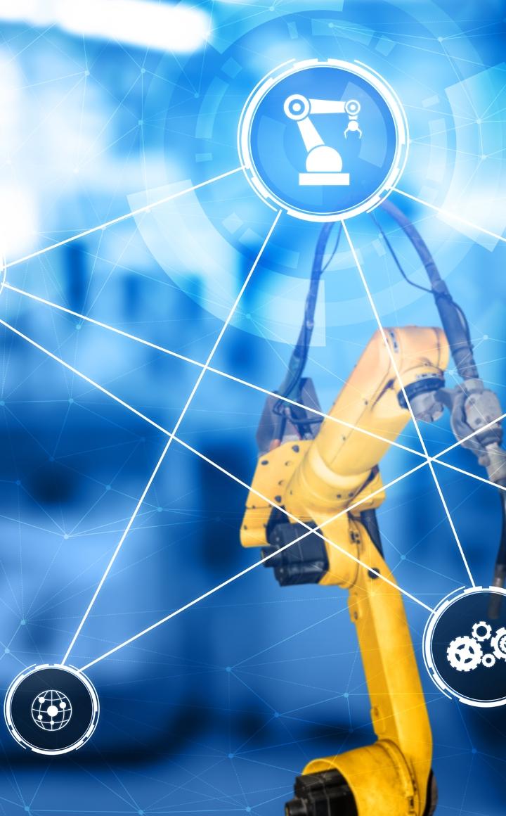 in The Forrester Wave™: Industrial IoT Software Platforms, Q3 2021, Forrester