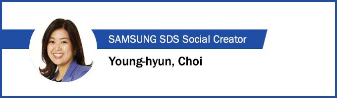 Samsung SDS Social Creator, young-hyun-choi