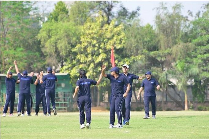 cricket competiton
