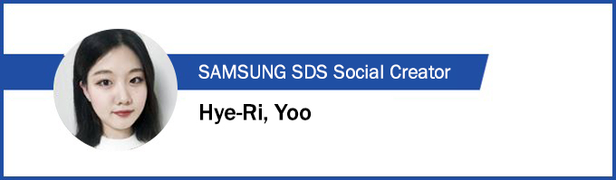 Samsung SDS Social Creator, hye-ri_yoo