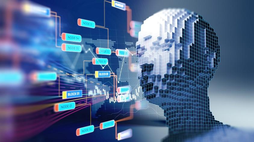 Complex digital transformation