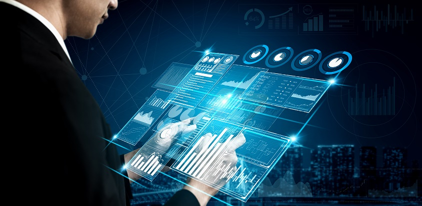 Understanding Digital Transformation: Different Approaches of Applying DT