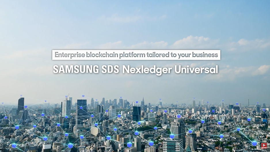 Experience the features and benefits of Nexledger Universal