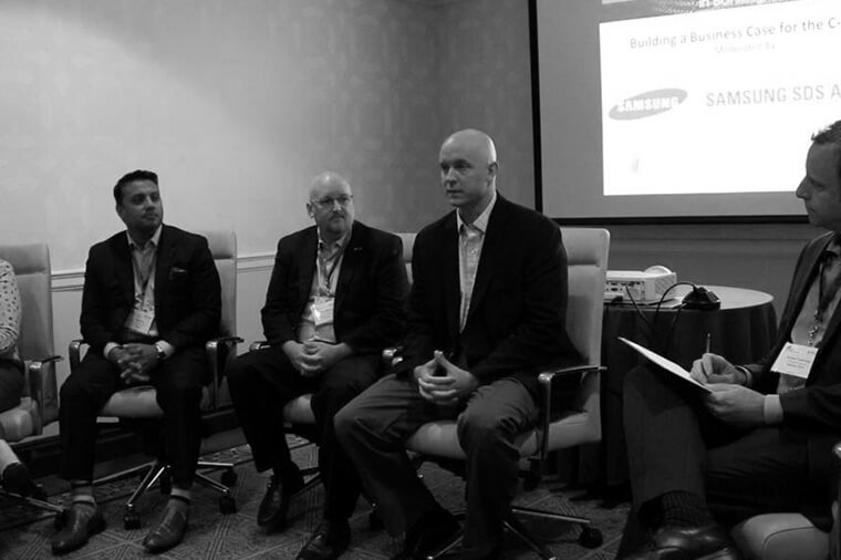 Takeaways from a great panel discussion at the recent Biometrics in Banking Conference