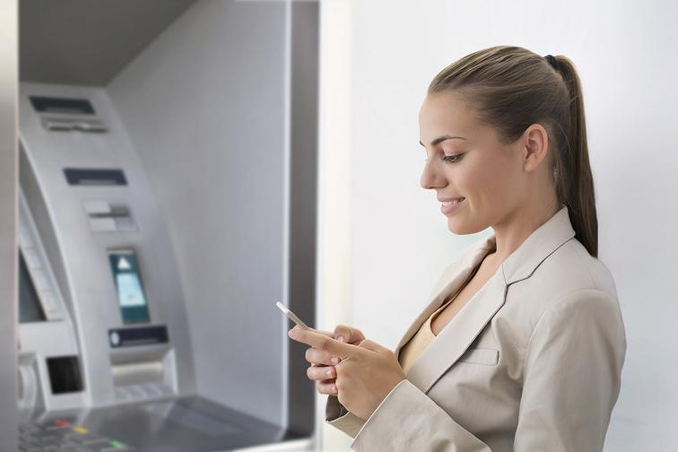 Samsung demos cardless, pinless ATMs at American Banker Digital Banking Conference