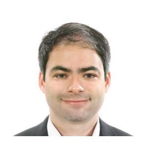 Sr Manager, Andy Umans