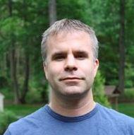 Scott Graf