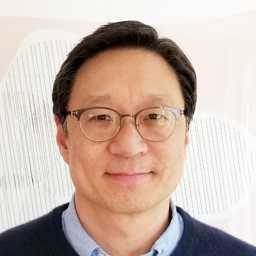 Ted Kim