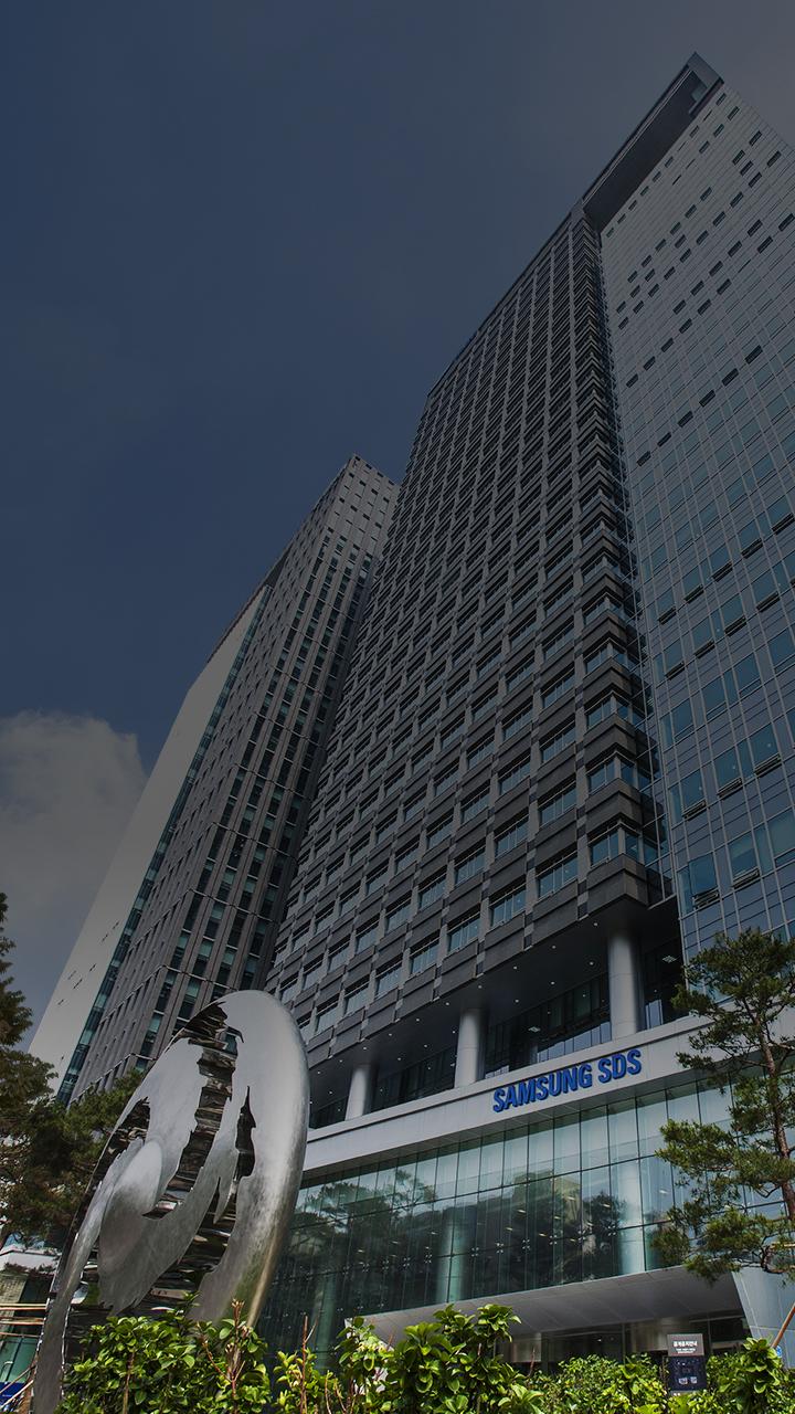 Samsung SDS Announces New CEO & 2021 Executive Promotions