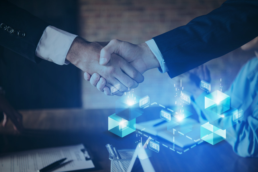 Samsung SDS and Tech Mahindra hold hands to explore global blockchain market with Nexledger platform