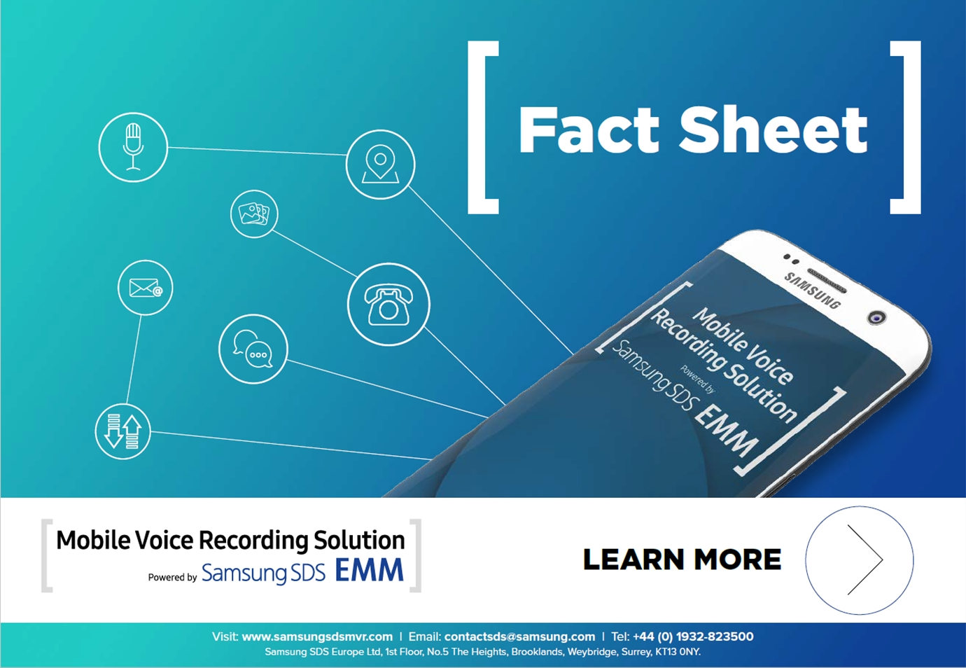 Mobile Voice Recording Solution – Explained!