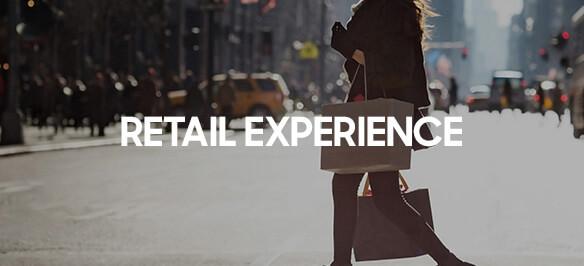 RETAIL EXPERIENCE