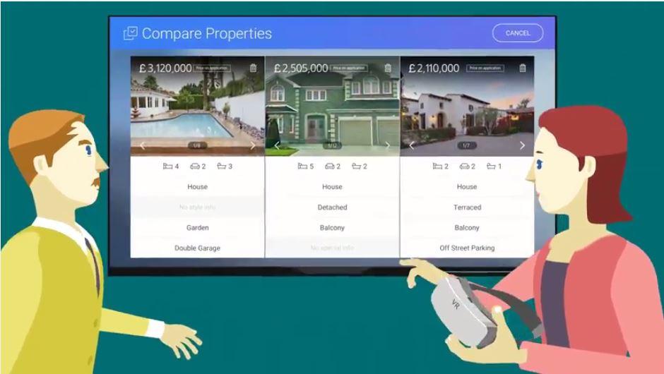 See how Nexshop Marketing can enhance Estate Agencies