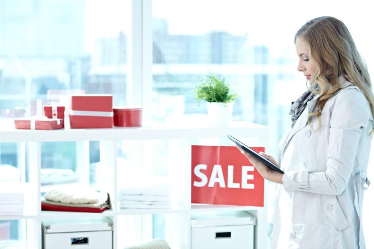 Data analysis-based promotion management