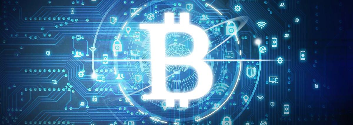 block chain image