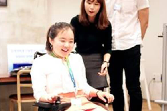 Enable digital access to students with disabilities