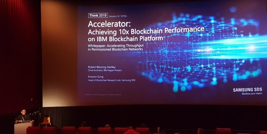 IBM Think 2019 Session