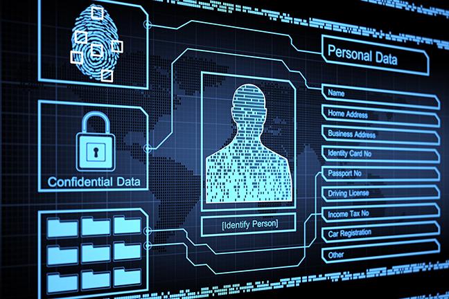 Digital Identity supported by blockchain nexledger