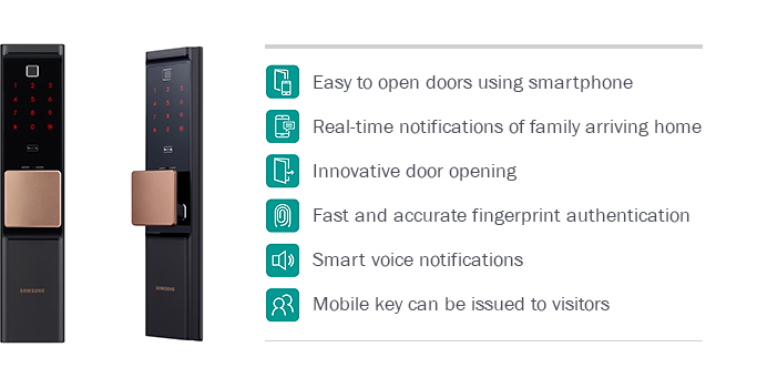 wi-fi-integrated-iot-smart-door-lock
