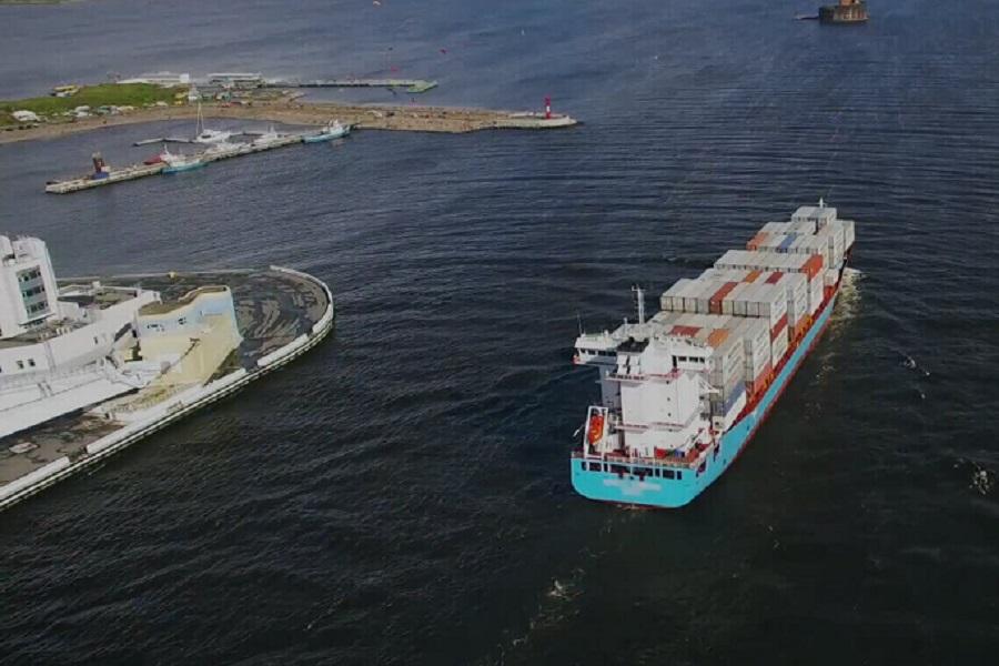 [Press Release] Samsung SDS to Enter the European Container Logistics Market through a Blockchain Platform Project