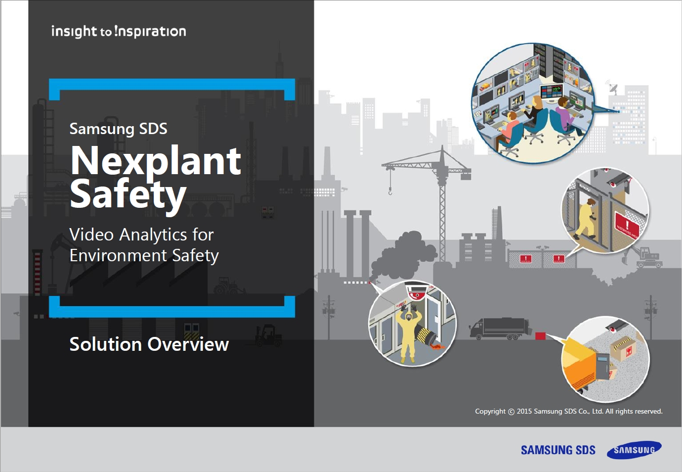 A new standard of safety for your operations