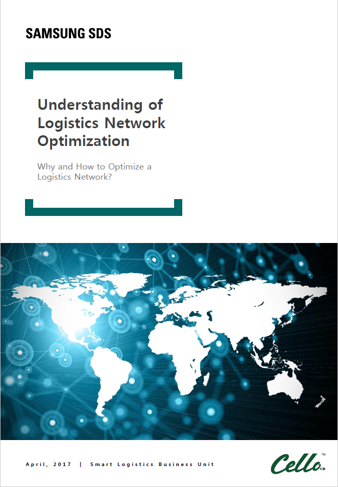 Understanding of Logistics Network Optimization